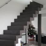 Décoration ADE, Béton Ciré Minéral, Escaliers