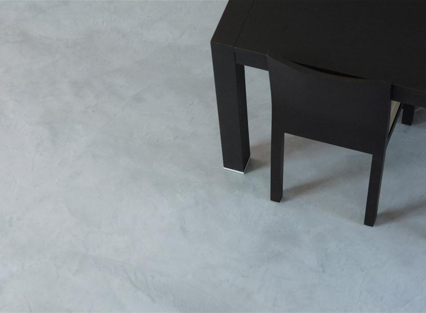 Stunning Table Beton Cire Maison Du Monde Gallery