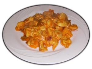 Cava Restaurant : Tortellini
