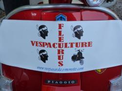 Vespa Culture Fleurus